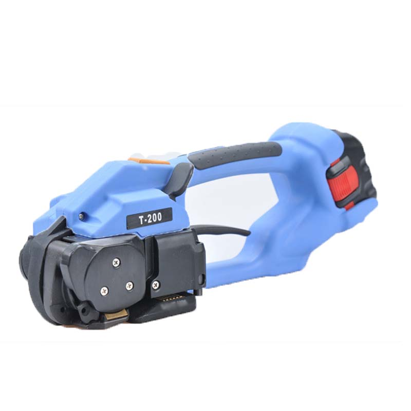 electric strapping tool T200